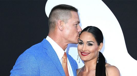 Nikki Bella Confirms Where She's Been Spending Her Nights as a Single Gal - and No, It's Not at John Cena's