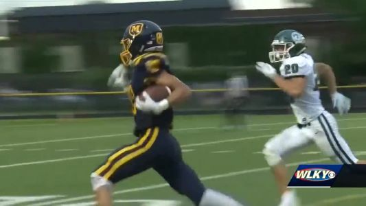 ROCKED: What's ahead for winless Trinity?