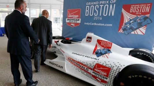 Failed Boston Grand Prix's CFO Arrested On Fraud Charges