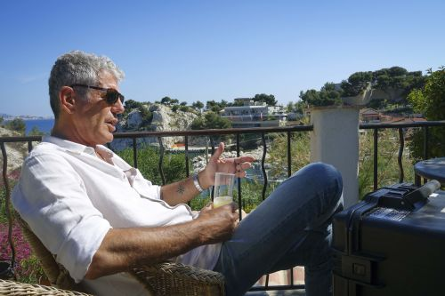 No narcotics found in Anthony Bourdain's system at death, say French officials