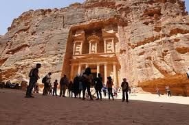 Jordanian tourism sector back on track as revenues increase