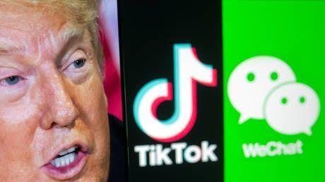 'Bullying behavior': China accuses Trump administration of 'abusing power' by trying to ban TikTok