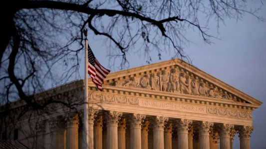 Supreme Court vacates 4 more sentences after Oklahoma ruling