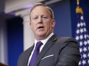 Ex-press secretary at White House disses daily briefing
