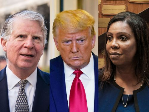 Meet Donald Trump's next nemeses: The 15 prosecutors and investigators from New York who are primed to pepper the ex-president with history-making civil and criminal probes