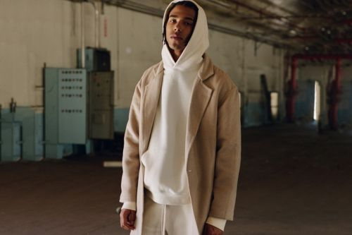 Fear of God's ESSENTIALS Line Arrives at PacSun