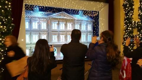 Christmas In New York - The City's Best Holiday Attractions