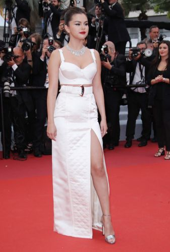 Every Must-See Celebrity Look from the 2019 Cannes Film Festival
