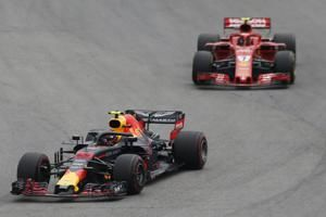 Verstappen's recent form bodes well for 2019 F1 championship