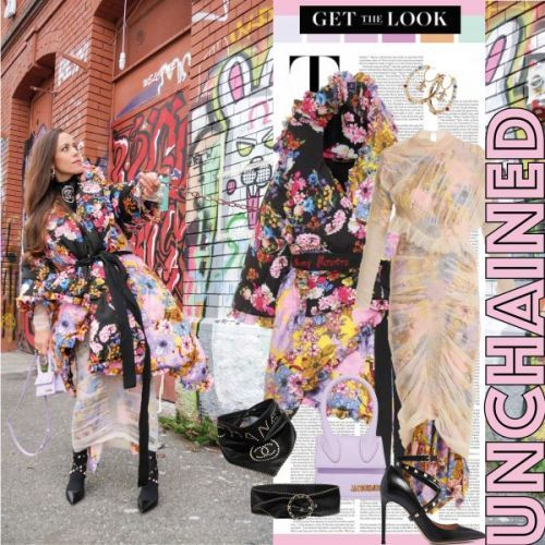 My Look: Unchained