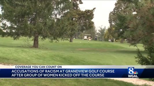 Women allege racial discrimination at York County golf course