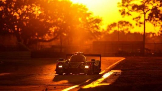 IMSA Really Messed Up Their Balance Of Performance At Sebring This Weekend