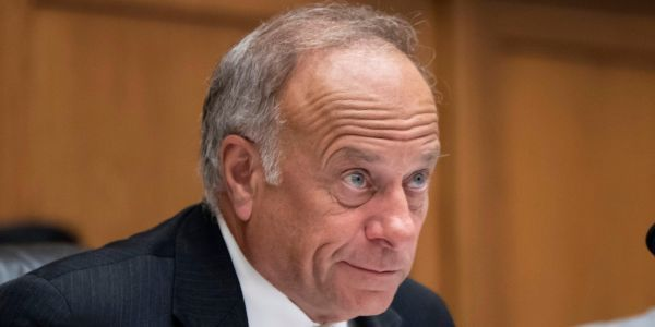 Steve King questioned if there would be people left on Earth without 'rape and incest.' Here's his most disturbing comments