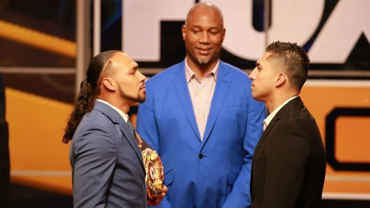 Keith Thurman vs. Josesito Lopez: Fight date, time, how to watch and live stream