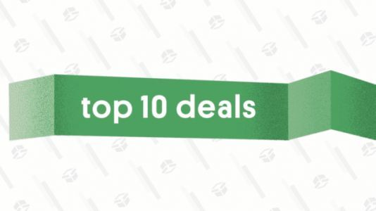The 10 Best Deals of September 17, 2018