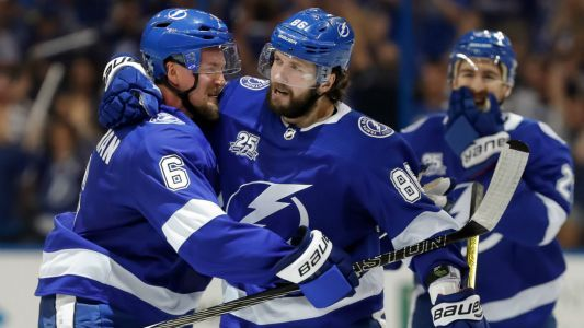 NHL playoffs 2018: Odds, predictions to win second-round series, Stanley Cup