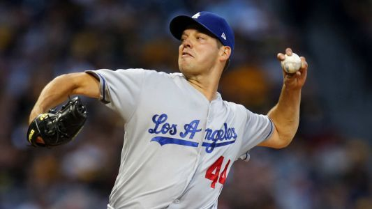Rich Hill injury update: Dodgers starter expected to go on DL with blister