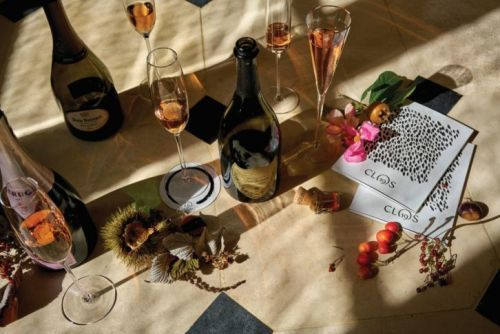 The US Launch of Clos19 by Moët Hennessy