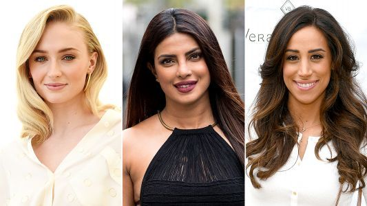 Priyanka Chopra and Danielle Jonas Left the Sweetest Messages for Sophie Turner on Her Birthday: 'You Are Loved!'