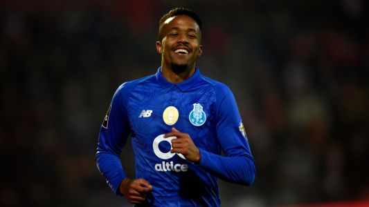 Who is Eder Militao? Real Madrid's new €50 million defender