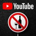 YouTube Bans Alcohol Ads and Others From Buying Masthead Space