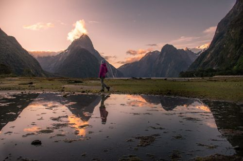 15 of the Best Places to Visit in New Zealand