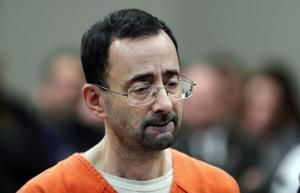 The Latest: Michigan State 'truly sorry' about Nassar