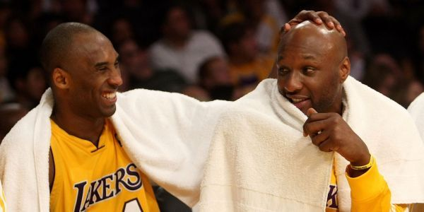 'He taught me to sign my own checks': Kobe Bryant's ex-LA Lakers teammate Lamar Odom posted an extended, emotional tribute to his 'teacher'