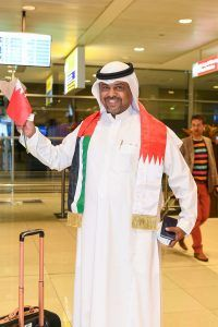 Abu Dhabi Airports Celebrates Bahrain National Day