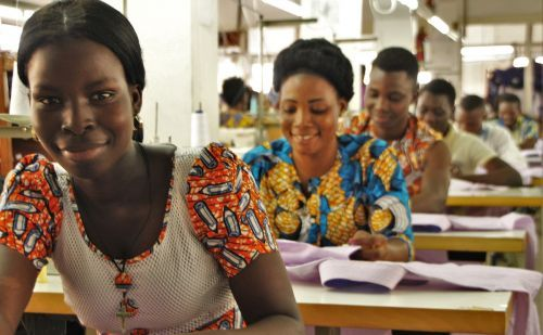 Will Ghana be the new sourcing hub? Q&A with Keren Pybus of Ethical Apparel Africa