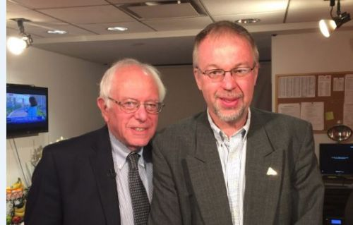 NH Primary Source: Bernie still won't endorse son's congressional candidacy; Levi goes dark