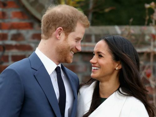 Luxury hotels are giving free weddings to couples named Meghan and Harry