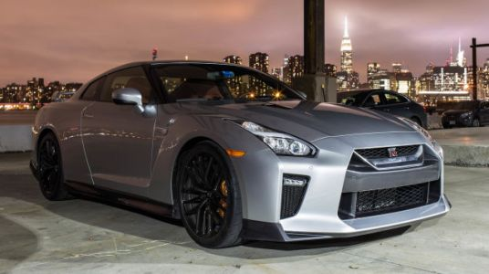 Nissan Swears It Hasn't Forgotten About the Z And GT-R