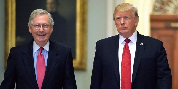 The Senate tax bill could lead to tax increases on people making $75,000 or less - while the wealthy get a tax cut