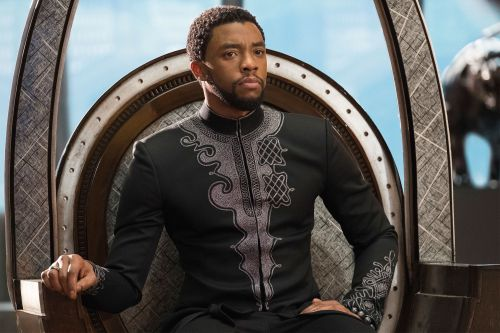 'Black Panther II' will not move production from Georgia despite voting laws