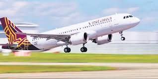 Vistara introduces high speed wi-fi internet connectivity onboard international flights