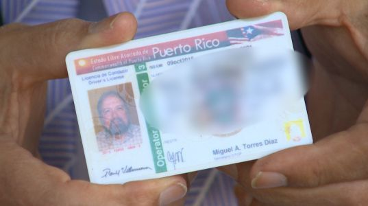 Couple denied motel room after clerk says Puerto Rican driver's license is not U.S. ID