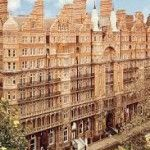 Principal to open hotel in London's Russel Square