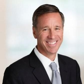 Marriott Chief Executive Sorenson sees bright future of global tourism post pandemic