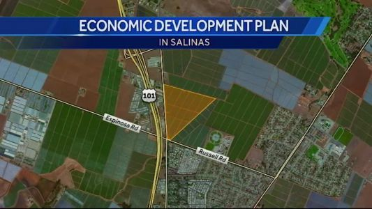 City planners say proposed economic development plan could create almost 9,000 jobs