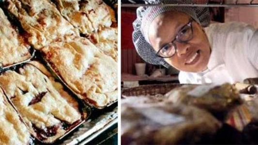 Aunt Flora's, known for famous cobblers, pies, makes permanent return to Findlay Market