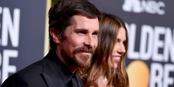 Christian Bale thanks Satan at the Golden Globes for inspiring his performance as Dick Cheney in 'Vice'