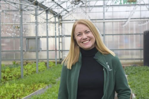 A Warm Welcome to The Food Project's New Executive Director