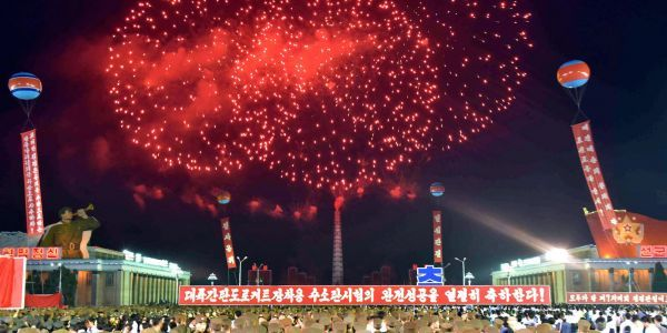 North Korea is celebrating a major holiday today -Here's a guide to its other important holidays
