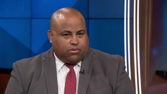 Lawrence mayor weighs in on congressional race: On The Record
