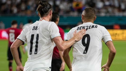 LaLiga 2018-19: Gareth Bale ready to be Madrid's shining light after five years in Ronaldo's shadow