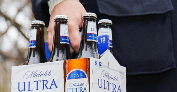 Republicans Love Michelob Ultra, and More Partisan Drinking Data