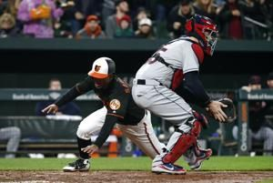 Bundy sharp as Orioles beat Indians 3-1 to end 6-game skid