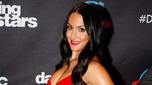 Nikki Bella Steps out Without Her Engagement Ring Amid Her Split From John Cena