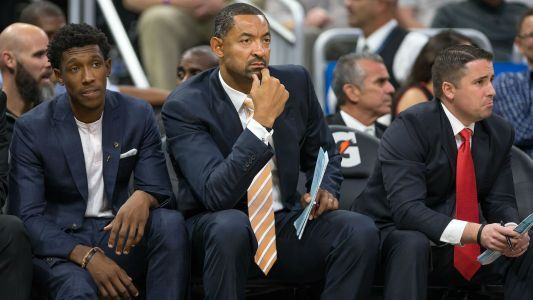 Michigan to interview Juwan Howard after Ed Cooley, report says
